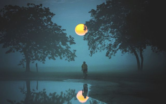 Ciekawostki o Księżycu