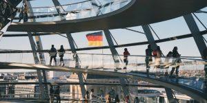 Ciekawostki o Niemczech